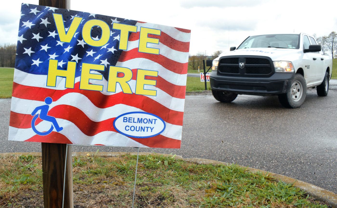 Ohio belmont county flushing - Belmont County Election Results News Sports Jobs The Times Leader
