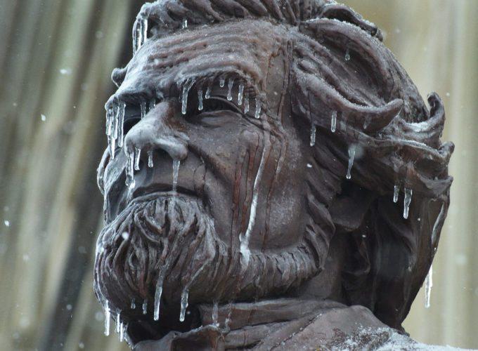Freezing Rain (by Scott McCloskey) 5.