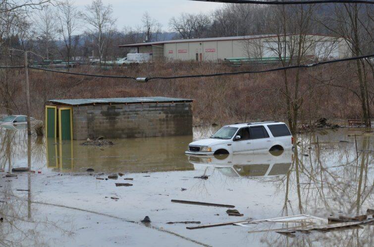flooding 8