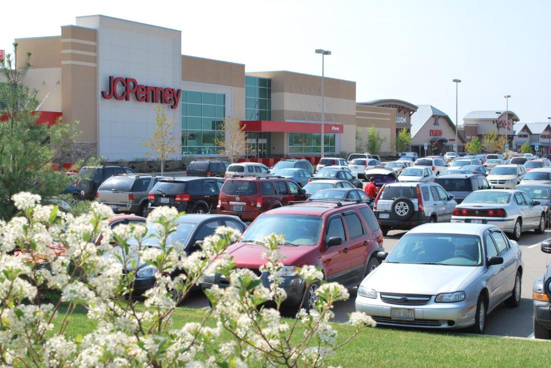 Ohio Valley Retail Hubs Provide Goods, Jobs   News, Sports, Jobs ...