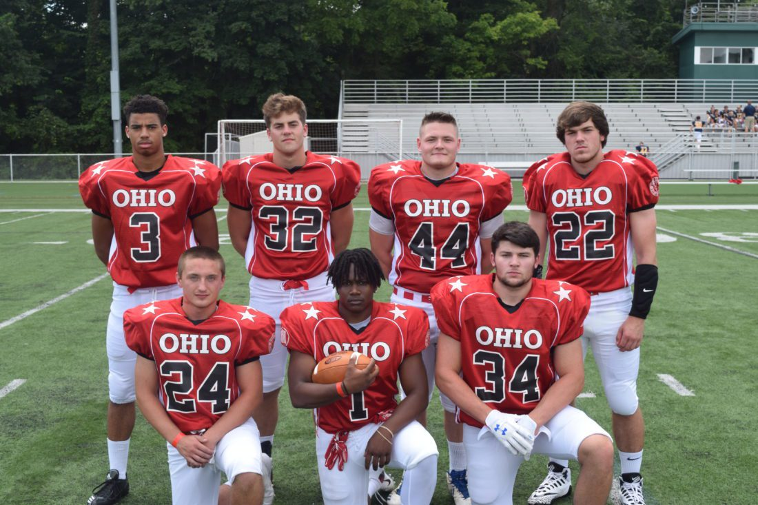 Hoover Hanson Thankful For Opportunity To Be A Part Of Ovac All
