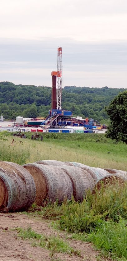 What's in fracking chemicals? Energy nonprofit demands answers