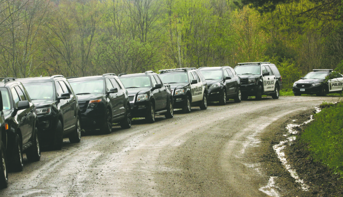 FBI finishes search of Chandlers Valley property | News, Sports ...