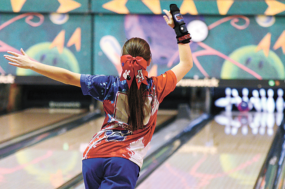 Open frames foil Marshalltown girls | News, Sports, Jobs - Times ...