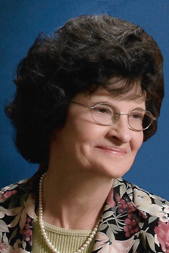 Carol Swift Obit Pic