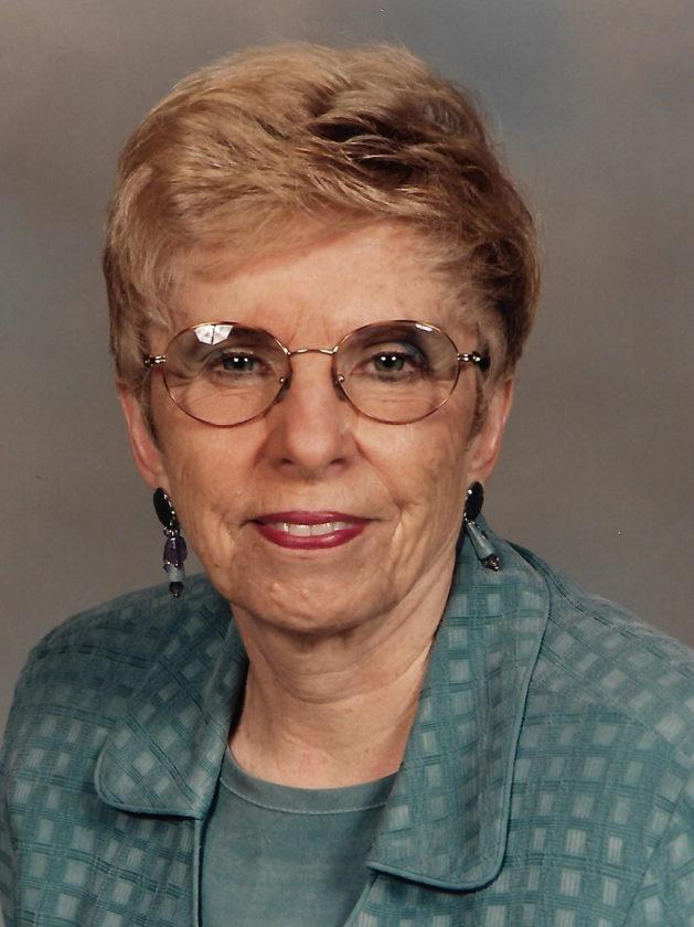 Shirley Ohlschlager