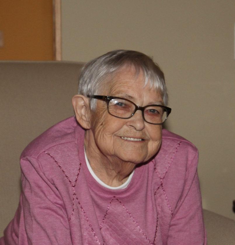 Barbara Knight
