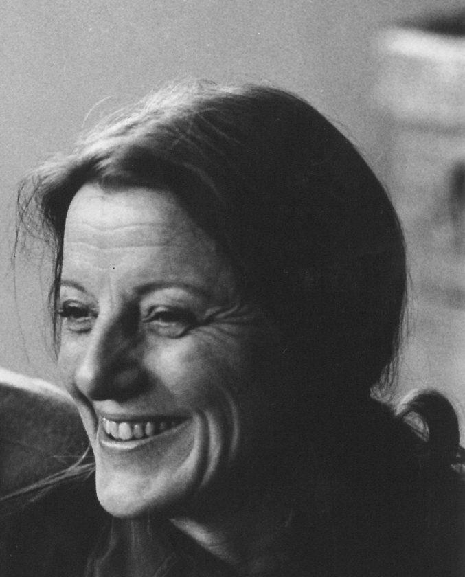Betty Bramwell