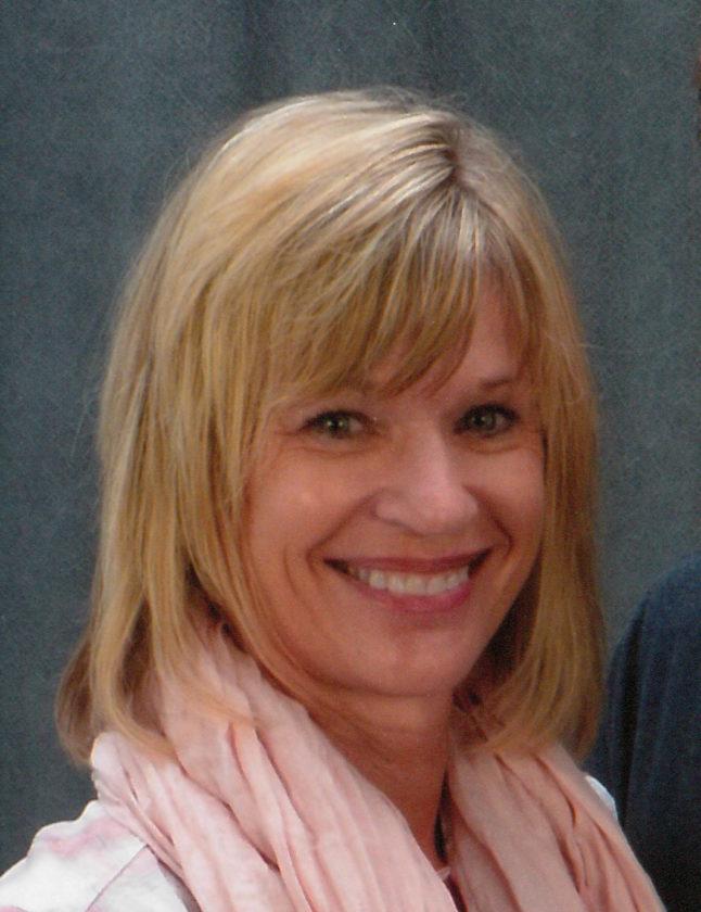 Teri Osborn