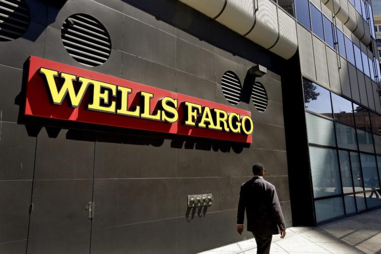 Wells Fargo Fake Accounts