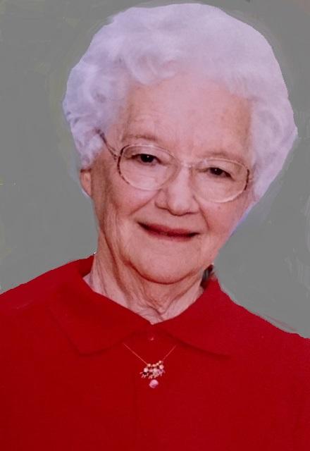 Dorothy-Gould-90th