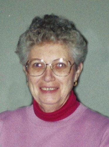 Virginia Kirk