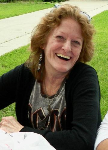 Jeanne Ann Bailey Albright