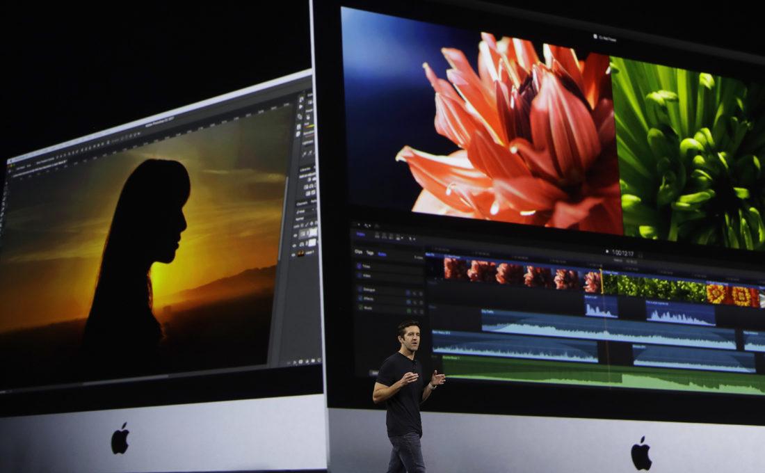 Apple launches iMac Pro with Xeon CPU and Vega GPU