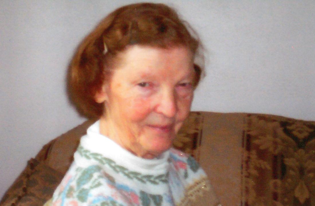 Edna Drew