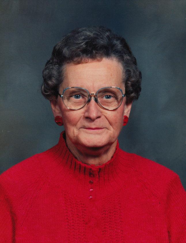 Geneva Robinson
