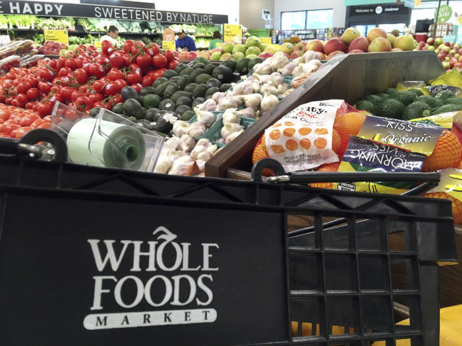 Amazon-Whole Foods-Ambitions