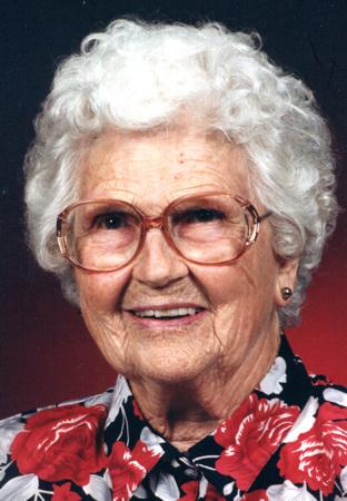 Doyle, Edna