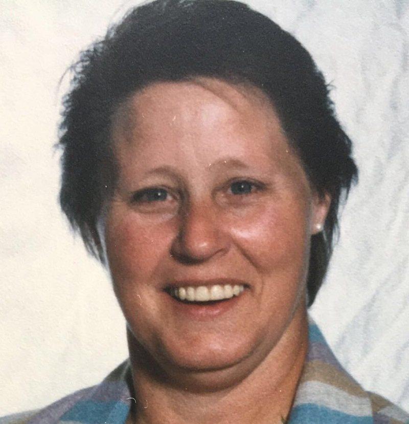 Judy Steiner