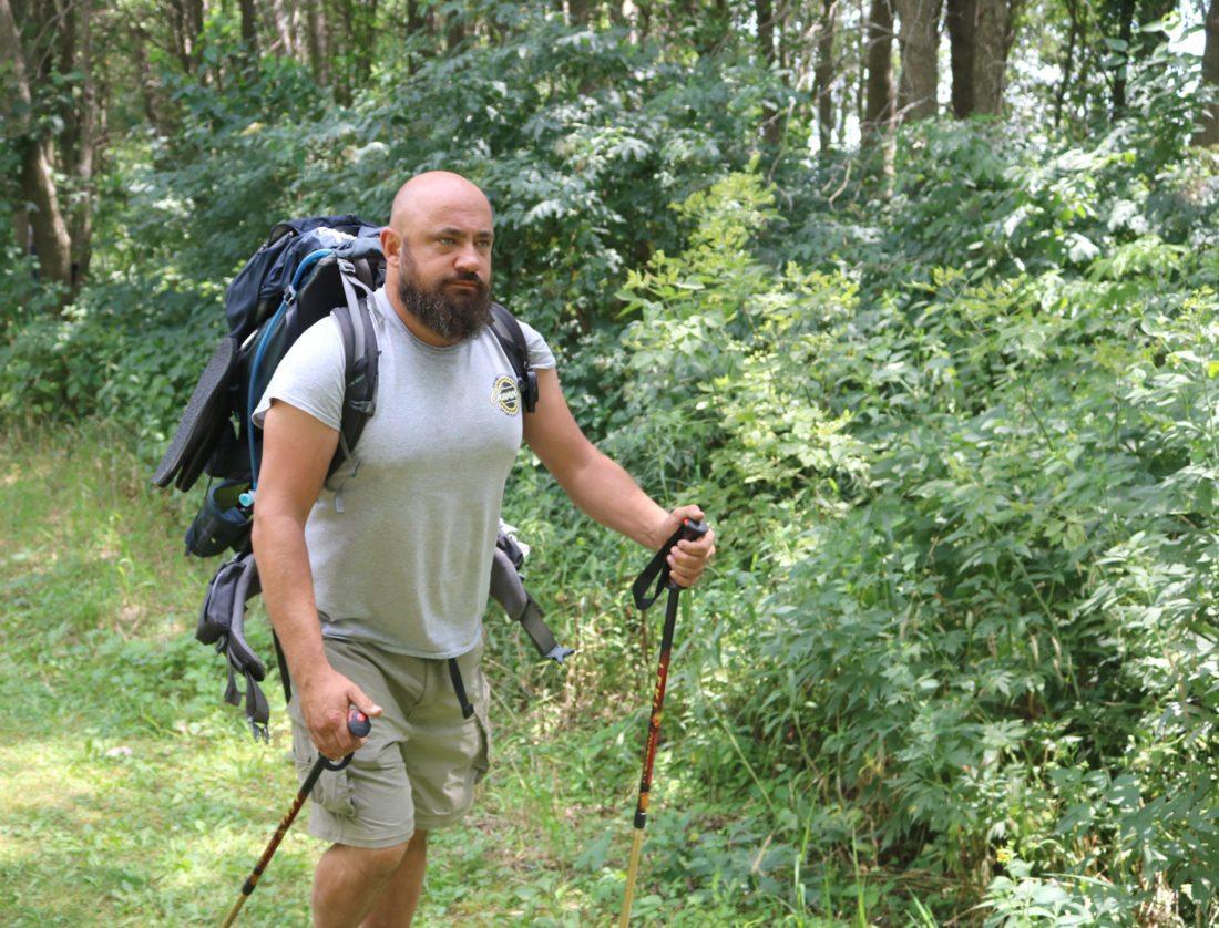 Hiker WEB
