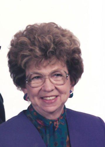 Marilyn Brees