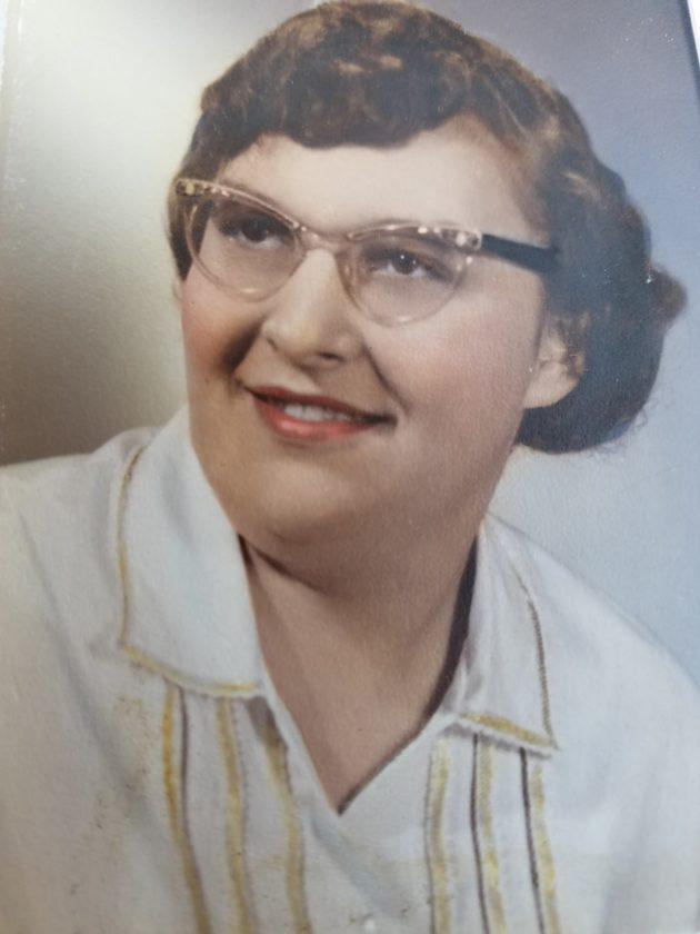 Roberta Morton