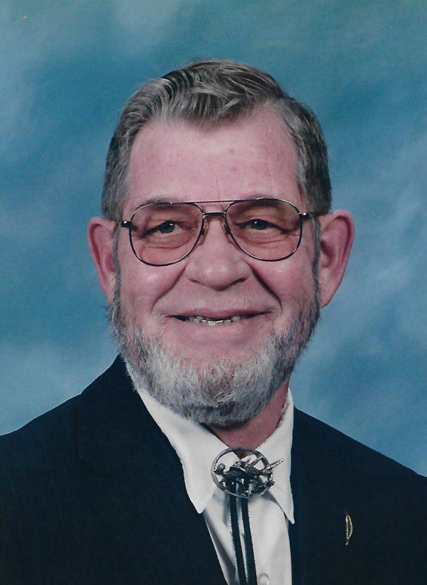 Larry Westphal