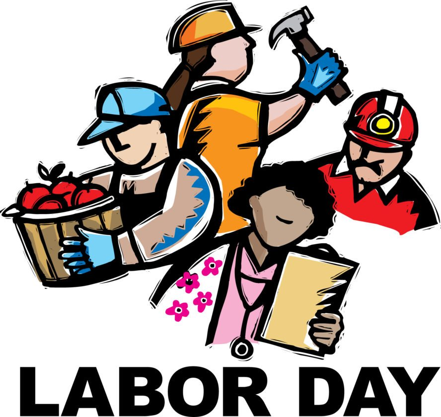 US Celebrates Labor Day