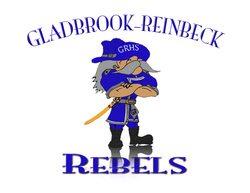 G-R logo