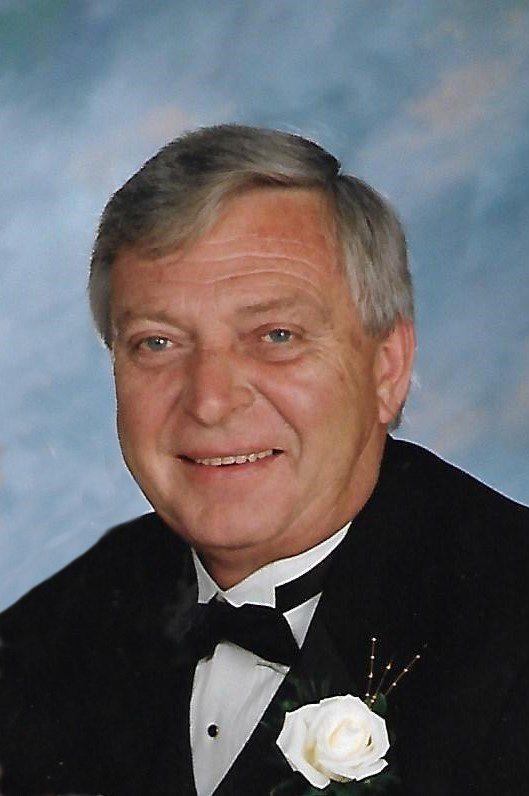 Wesley Hoover