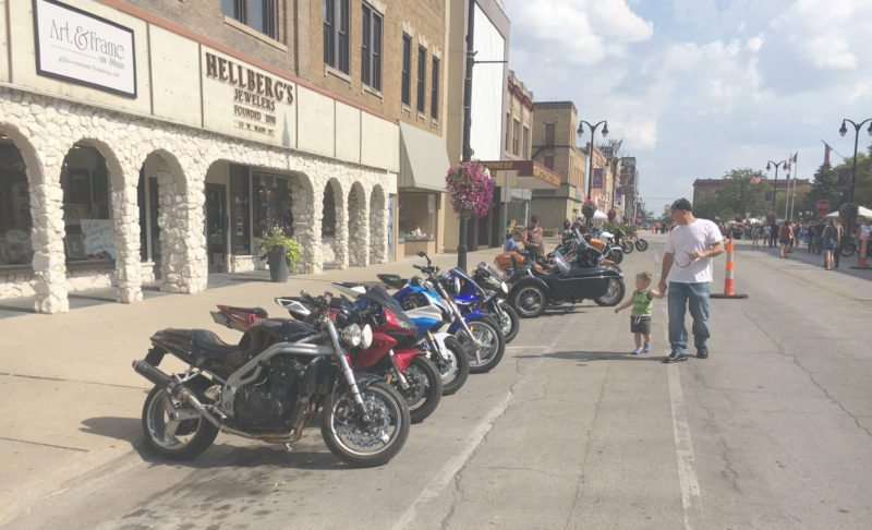 Motorcycles SA WEB