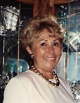 Dorothy Danner