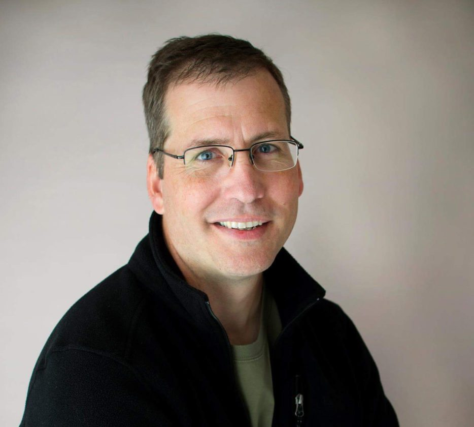 Tim Miltenburger