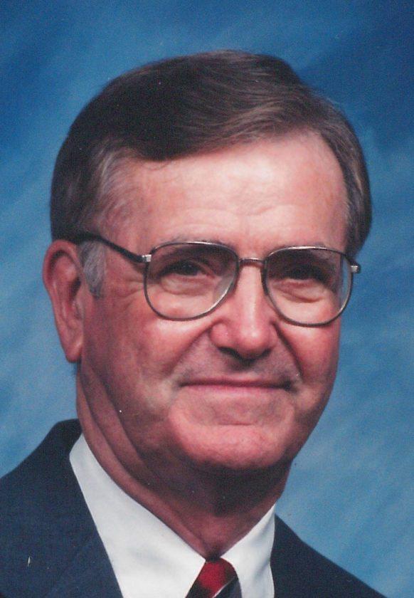Raymond Hodges