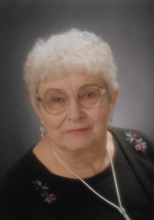 Lola Johnson