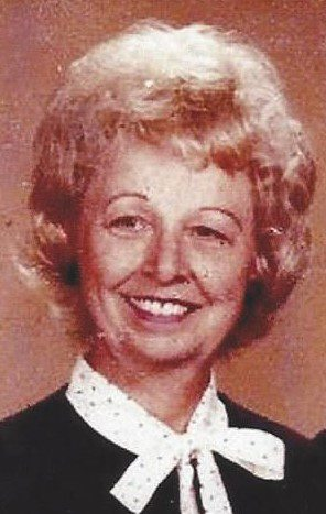 Mary Steveson