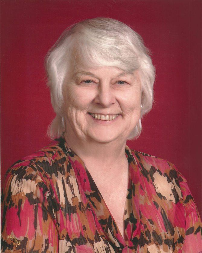 Mary Ann Wiberg