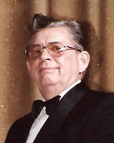 Harold Bales