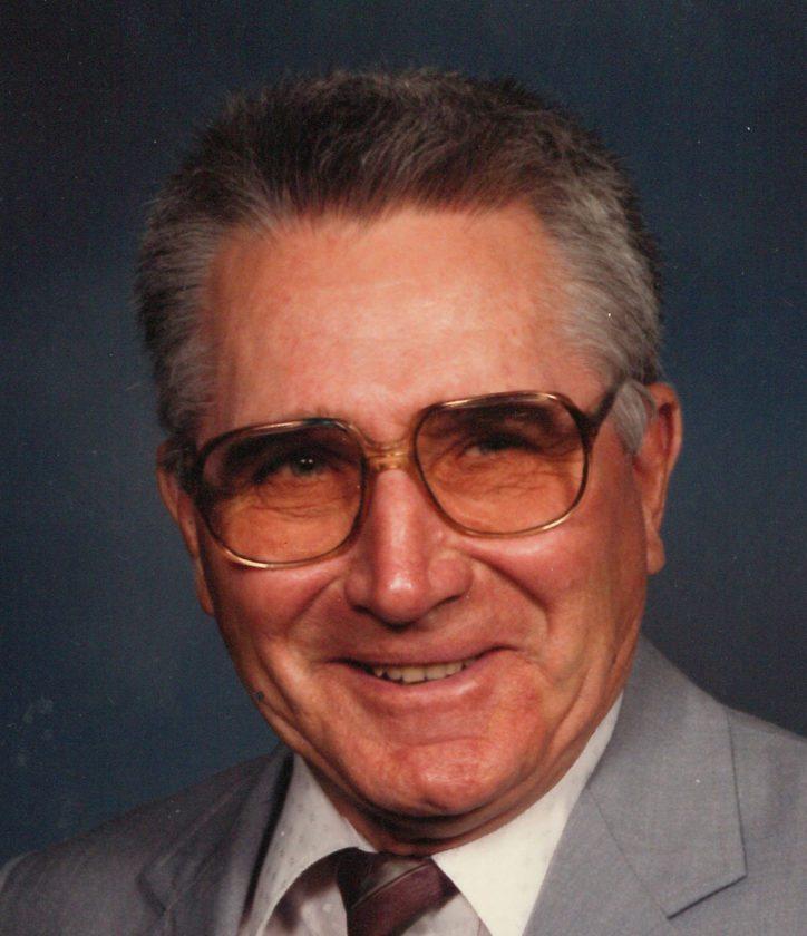 Wallace Brindle