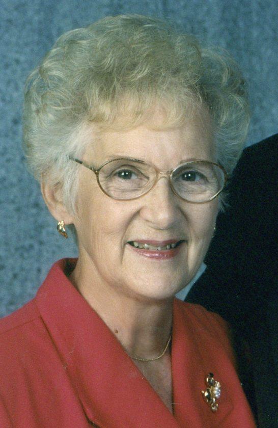 Shirley Edler