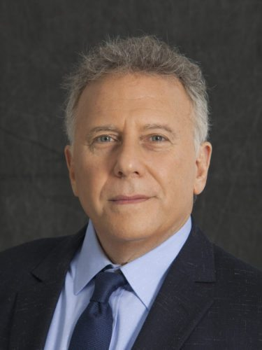 "This Nov. 16, 2017 photo shows actor-producer Paul Reiser in New York. Reiser stars in the Netflix series, ""Stranger Things,"" and produced, co-created and wrote a 7-episode Hulu series, ""There's … Johnny!,"" a comedic peek behind the scenes of ""The Tonight Show Starring Johnny Carson"" circa 1972. (Photo by Andy Kropa/Invision/AP)"