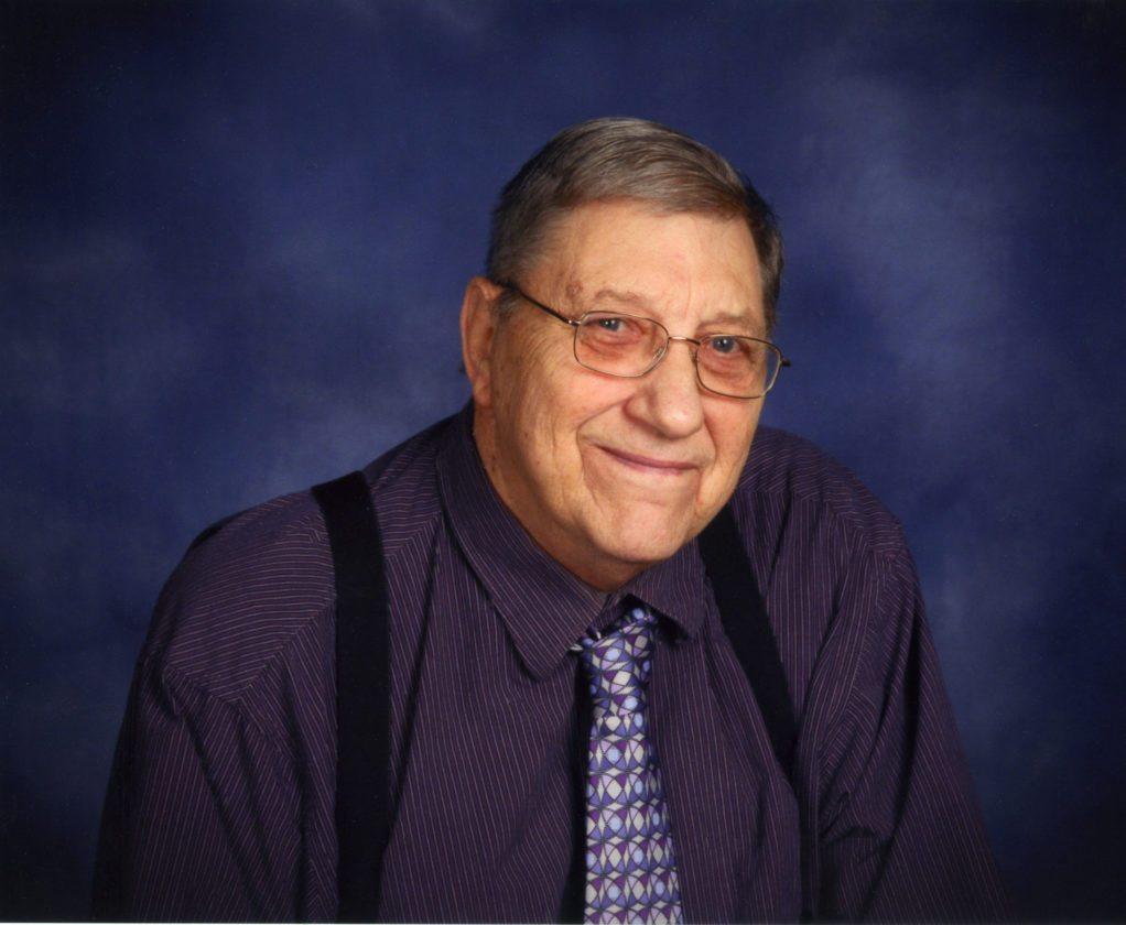 Larry Keck