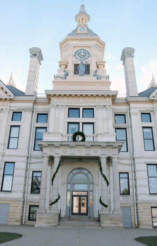 Courthouse WEB