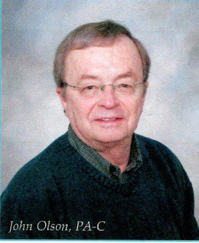 Olson, John