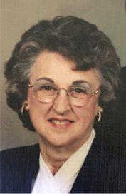 Ann Stephenson