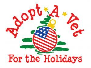 Adopt-A-Vet logo
