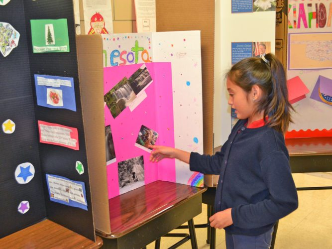 school projects web