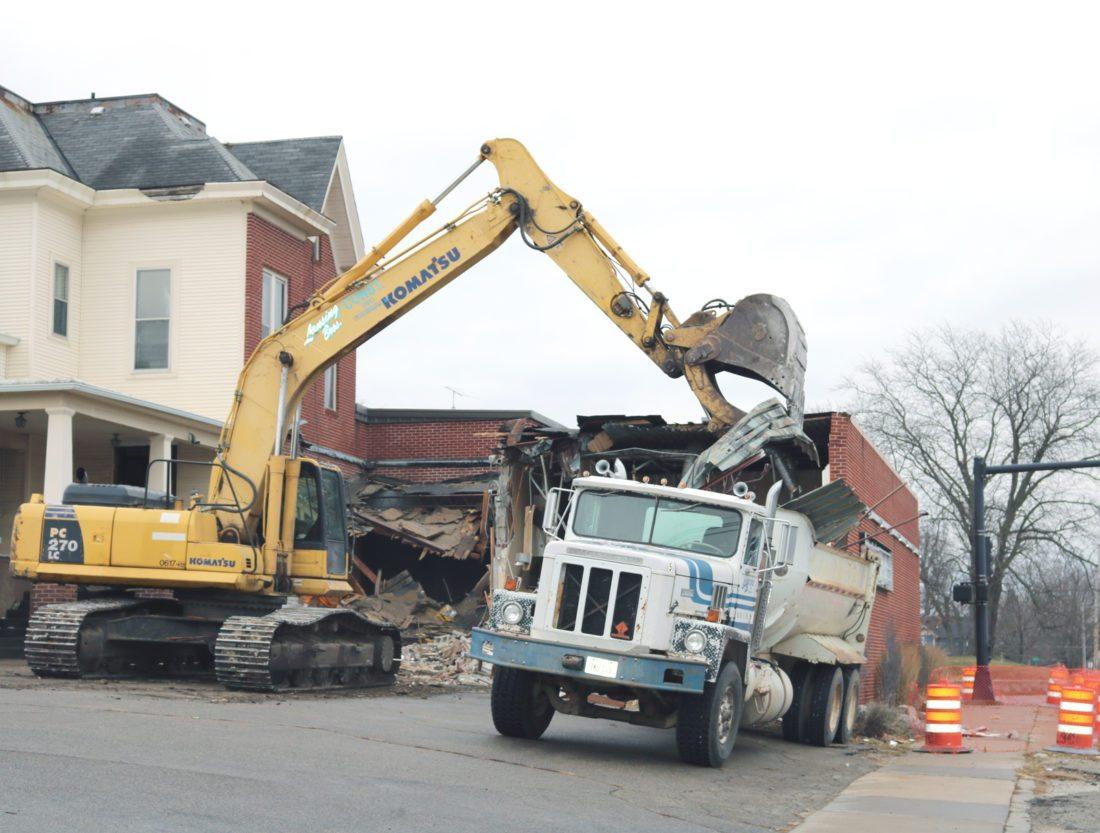 Demolition SA WEB