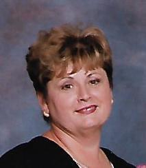 Marguerite Lynk