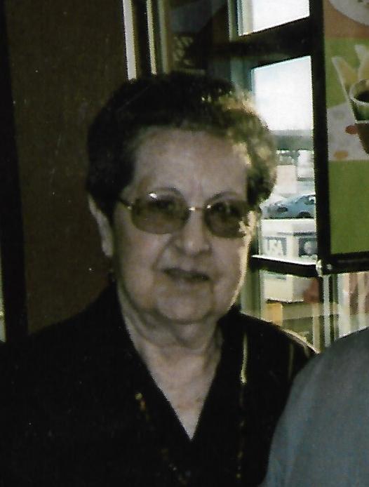 Barb Tranbarger